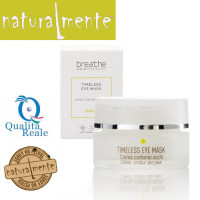 Naturalmente Breathe Timeless Anti-Age Eye Mask silmänympärysnaamio 15 mL