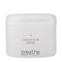 Naturalmente Breathe Luxury Body Peeling kuorinta 250 mL