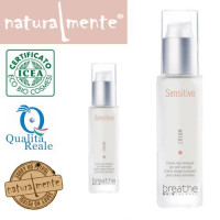Naturalmente Breathe Sensitive Cream kasvovoide 50 mL