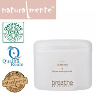 Naturalmente Breathe Sensitive Calming Mask kasvonaamio 250 mL