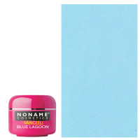 Noname Cosmetics Blue Lagoon Basic UV geeli 5 g