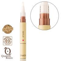 Naturalmente Breathe Lip Stick Huulipuna Sävy 6 Hazelnut 2 mL