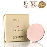 Naturalmente Breathe Eye Shadow Luomiväri Sävy 1 Ivory 2,5 g