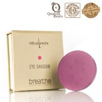 Naturalmente Breathe Eye Shadow Luomiväri Sävy 8 Purple Pearl 2,5 g