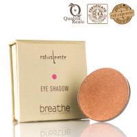 Naturalmente Breathe Eye Shadow Luomiväri Sävy 10 Bronze Pearl 2,5 g