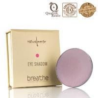 Naturalmente Breathe Eye Shadow Luomiväri Sävy 5 Pink Matt 2,5 g
