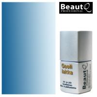 BeautQ Professional Thermogeeli 6 geelilakka 12 mL