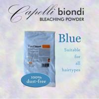 Casa Cosmetics Capelli Blue vaalennusjauhe 500 g