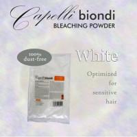 Casa Cosmetics Capelli White vaalennusjauhe 500 g