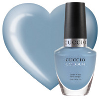 Cuccio All Tide Up! kynsilakka 13 mL