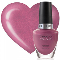 Cuccio Pulp Fiction Pink kynsilakka 13 mL