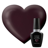 Cuccio Veneer Romania After Dark geelilakka 13 mL