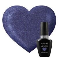 Cuccio Veneer Purple Rain In Spain geelilakka 13 mL
