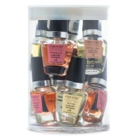 Cuccio Mini Cuticle Revitalizing Oil Kit kynsinauhaöljy lajitelma 12 x 3,7 mL