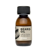 Dear Beard Beard Oil Citrus Partaöljy 50 mL