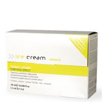 Inebrya Ice Cream Cleany Lotion hiusvesi 12 x 10 mL