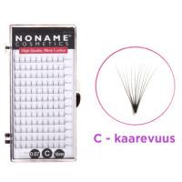 Noname Cosmetics Cluster 10D tupsuripset 10 / 0.07