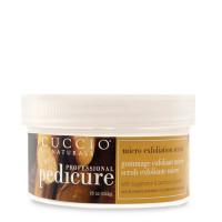 Cuccio Naturalé Sugarcane & Bamboo Micro Exfoliation kuorintavoide jaloille 453 g