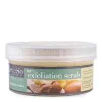 Cuccio Naturalé Artisan Shea & Vetiver Micro Exfoliation Scrub kuorintavoide 453 g