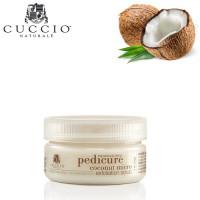 Cuccio Naturalé Coconut & White Ginger Micro Exfoliation Scrub kuorintavoide 56 g