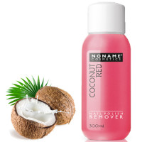 Noname Cosmetics Coconut Red Kynsilakanpoistoaine 300 mL
