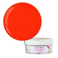 Cuccio Neon Nectarine Color Acrylic Powder akryylipuuteri 45 g