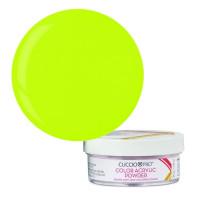 Cuccio Neon Pineapple Color Acrylic Powder akryylipuuteri 45 g