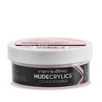 Cuccio Doll Tan Nudecrylics Powder akryylipuuteri 45 g