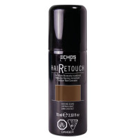 Echosline Dark Chestnut Re-Touch Tummanruskea tyvisuihke 75 mL