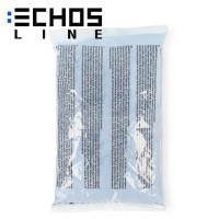 Echosline Bleaching Powder Blue sininen vaalennusjauhe täyttöpussi 500 g