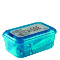 Echosline Ammonia-Free Blue sininen vaalennusjauhe 500 g