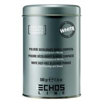 Echosline Bleaching Powder White valkoinen vaalennusjauhe 500 g