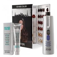 Echosline Echos Color hiusväri aloituspaketti XL