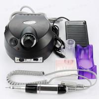 Noname Cosmetics US-202 sähköviila musta