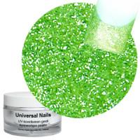 Universal Nails Kulta Omena UV glittergeeli 10 g