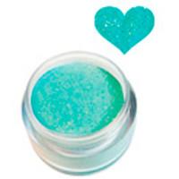 Sina Taivaansininen Glitter akryylipuuteri 5,1 g