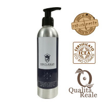 Naturalmente Gentleman Body Shampoo suihkugeeli 250 mL