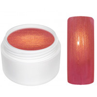 Noname Cosmetics Red Golden UV geeli 5 g