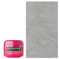 Noname Cosmetics Grey Wolf Metallic UV geeli 5 g