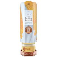 Cuccio Naturalé Butter Blend Tower Milk & Honey kosteusvoide 6 x 226 g