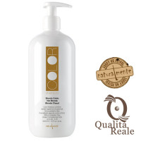 Naturalmente Warm Blonde pigmenttishampoo 500 mL