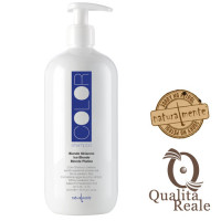 Naturalmente Ice Blonde pigmenttishampoo 500 mL