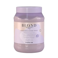 Inebrya Blondesse Miracle Gentle Lightener Protect vaalennusjauhe 500 g
