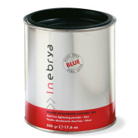 Inebrya Bleach Powder Blue vaalennusjauhe 500 g