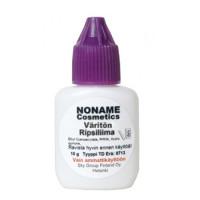 Noname Cosmetics Väritön ripsiliima 10 g