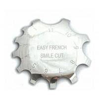 Sina Easy French Leikkuri 1-11