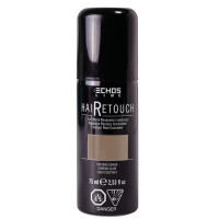 Echosline Light Chesnut Re-Touch Ruskea tyvisuihke 75 mL