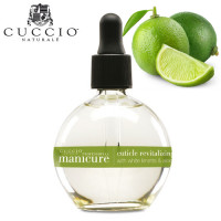 Cuccio White Limetta & Aloe Vera Cuticle Revitalizing Oil Hoitoöljy 75 mL