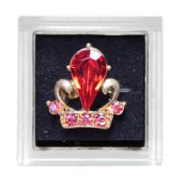 Sina Varvaskoru punainen kruunu