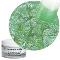Universal Nails Eukalyptus UV metalligeeli 10 g